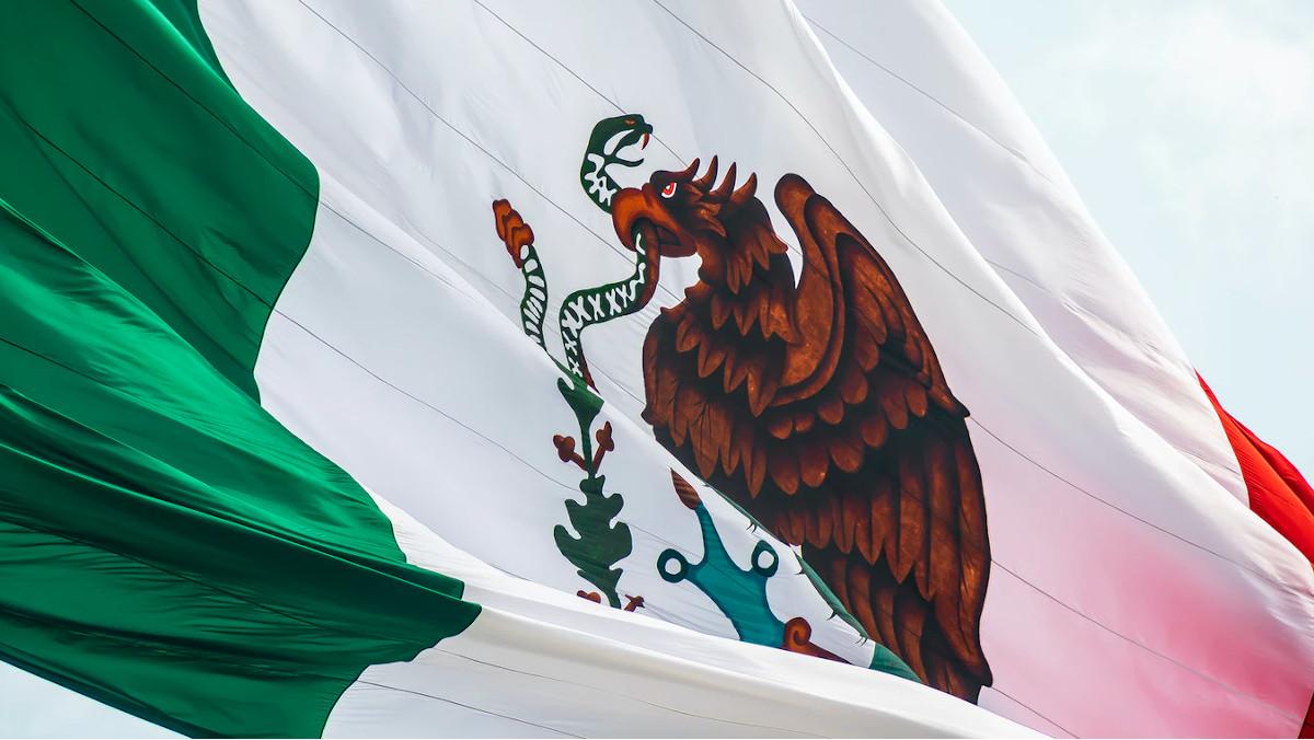 Σημαία Μεξικό