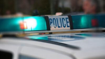 Περιπολικό - Αστυνομία