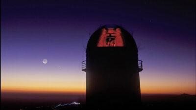 Το Αστεροσκοπείο του Σκίνακα βρίσκεται στο όρος Ίδη της κεντρικής Κρήτης σε ύψος 1750 μέτρων, σε απόσταση 50 χλμ από την πόλη του Ηρακλείου, και 20 χλμ από τα ιστορικά Ανώγεια