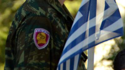 Στρατιώτης Μηχανικού - Φαντάρος - ΚΕΜΧ - Ναύπλιο - ορκωμοσία - στρατευμένος - θητεία