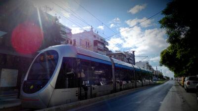 Τραμ, Αθήνα