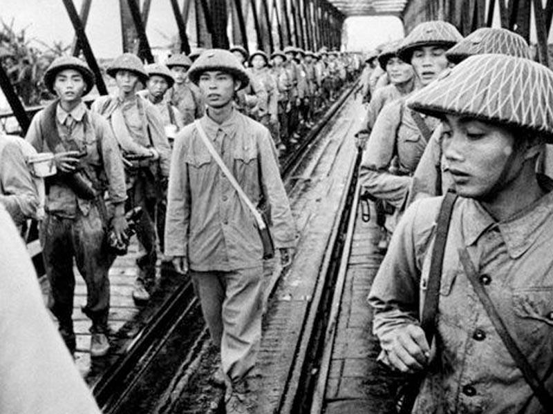 Πόλεμος στο Βιετνάμ, 1941