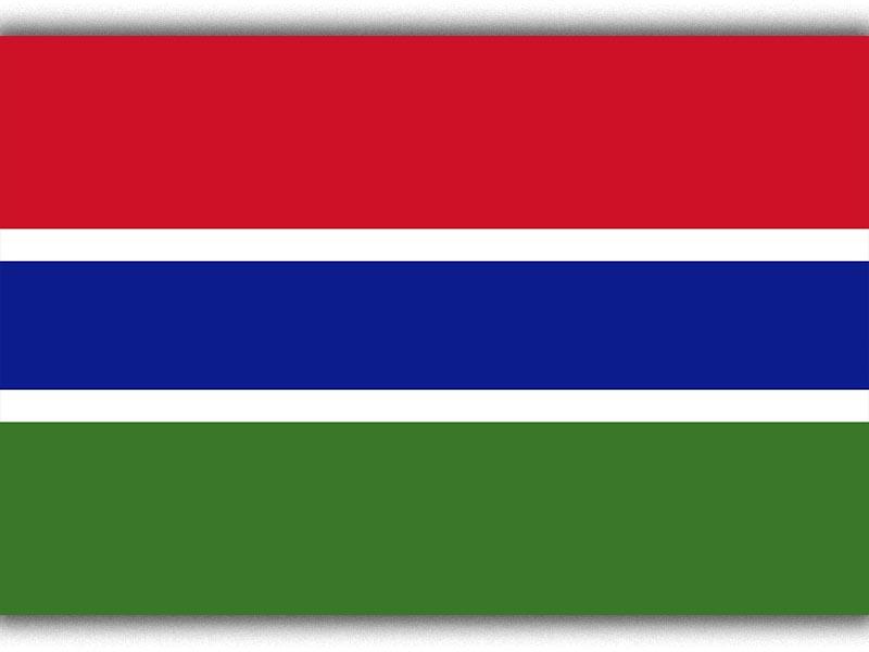 Δημοκρατίας της Γκάμπια
