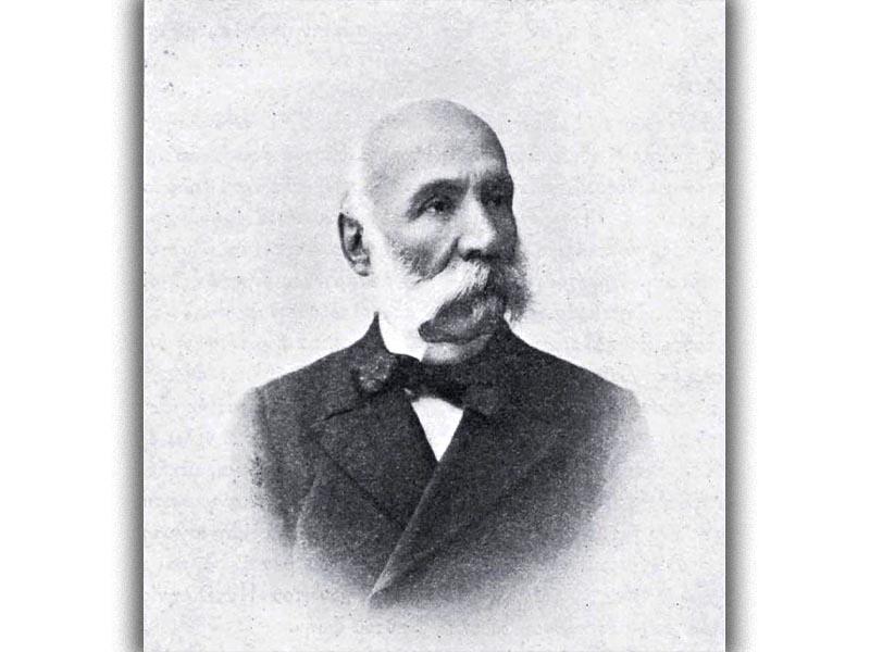 Ελλάδα - βουλευτικές εκλογές, 1905 - Θεόδωρος Δηληγιάννης