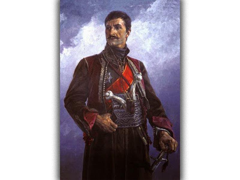 Σερβία - Οθωμανική Αυτοκρατορία - Εξέγερση, 1804