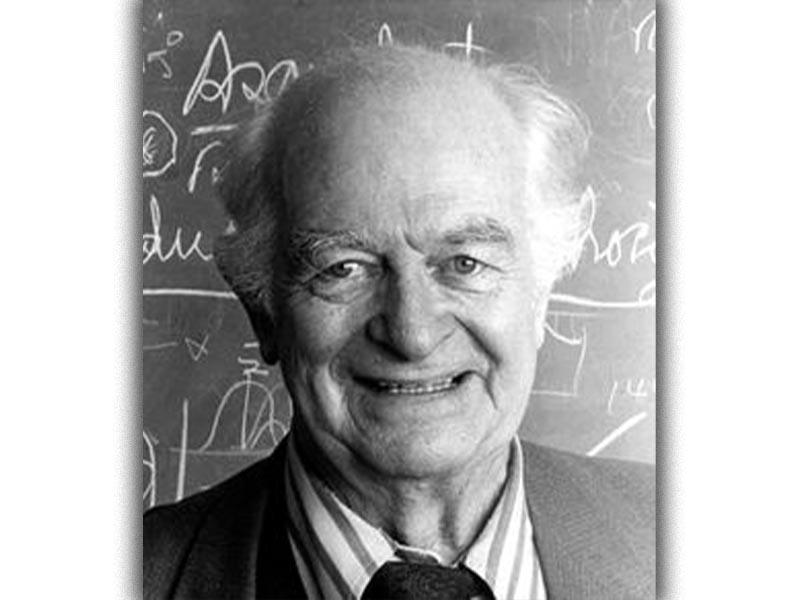 Επιστήμες - Χημεία - Λάινους Καρλ Πόλινγκ