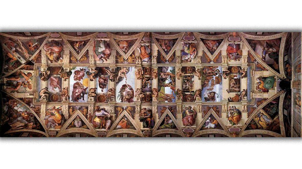 Πολιτισμός - Ζωγραφική - Γλυπτική - Μιχαήλ Άγγελος