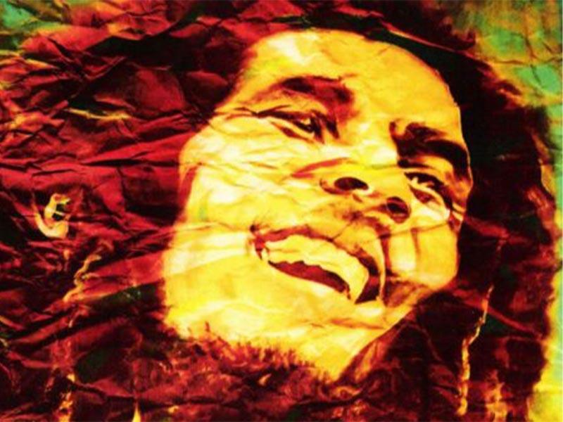 Πολιτισμός - Μουσική - Μπομπ Μάρλεϊ