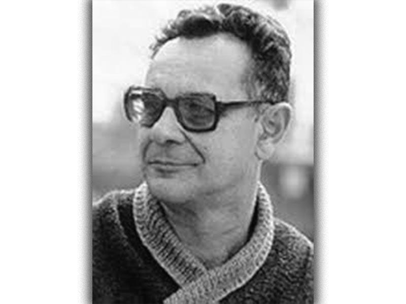 Πολιτισμός - Λογοτεχνία - Νίκος Κάσδαγλης