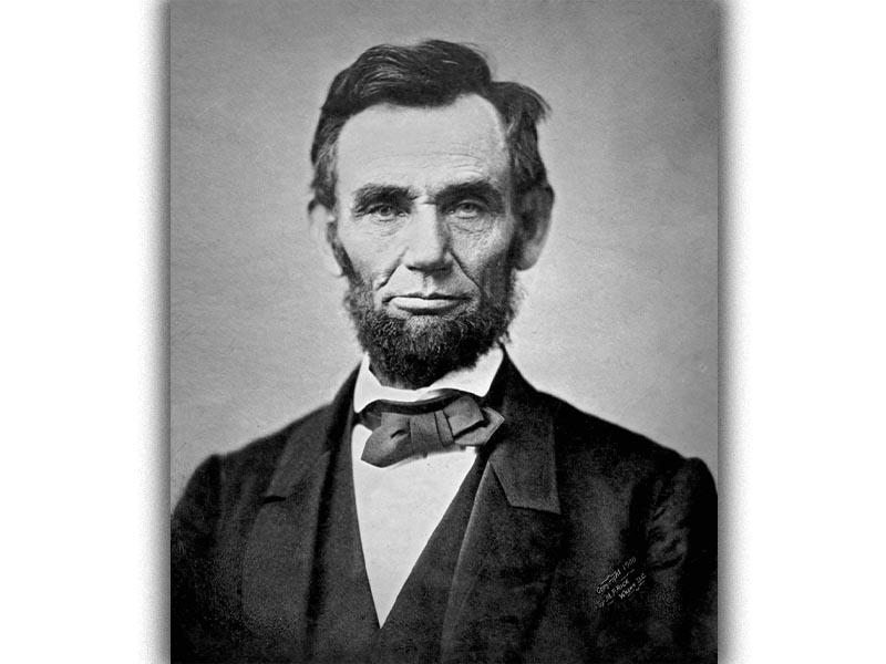 ΗΠΑ - Αβραάμ Λίνκολν - Δουλεία