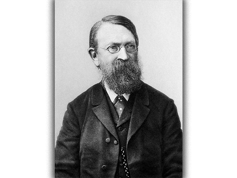 Επιστήμες - Φυσική - Φιλοσοφία - Ερνστ Μαχ