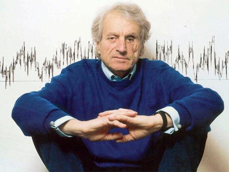 Πολιτισμός - Μουσική - Επιστήμες - Αρχιτεκτονική - Ιάννης Ξενάκης