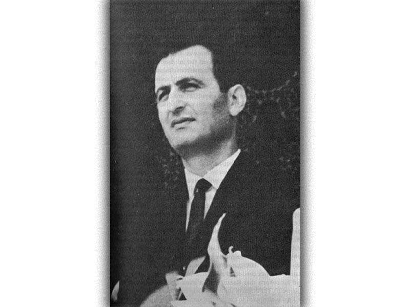 Συρία - πραξικόπημα, 1949 - Μπάαθ - Σαλάχ Τζαντίντ