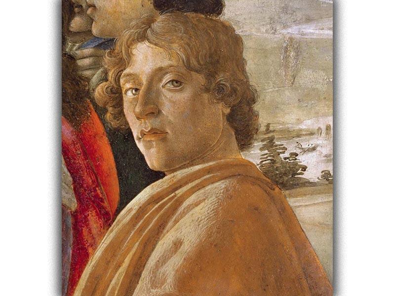 Πολιτισμός - Ζωγραφική - Σάντρο Μποτιτσέλι