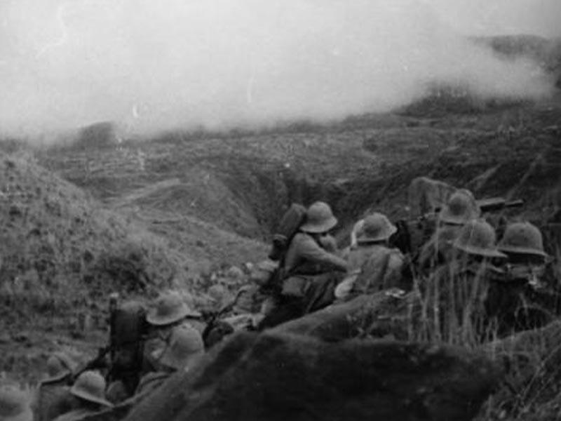 Β' Ιταλοαιθιοπικός πόλεμος, 1936