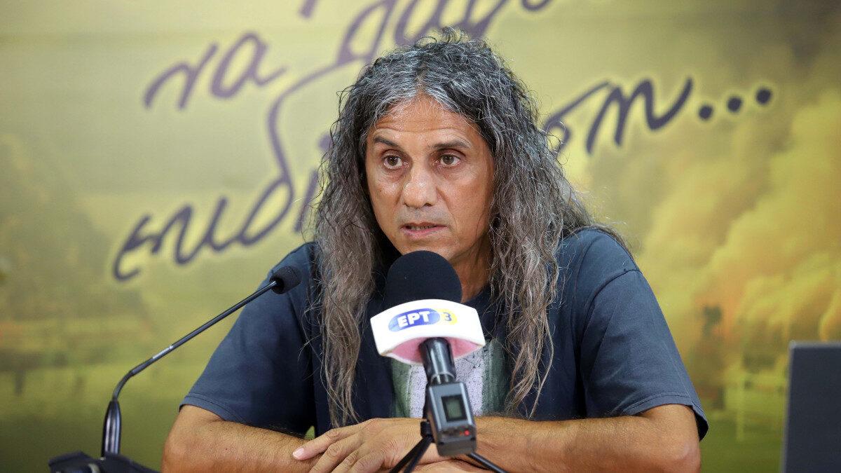 Σάββας Κωφίδης