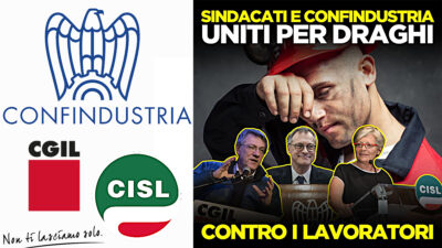 ιταλικά συνδικάτα
