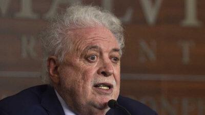 Πρώην υπουργός Υγείας της Αργεντινής