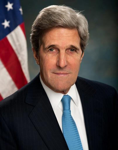 Ο Τζον Κέρρυ, Υπουργός Εξωτερικών των ΗΠΑ 2013-2017 και υποψήφιος Πρόεδρος των «Δημοκρατικών»