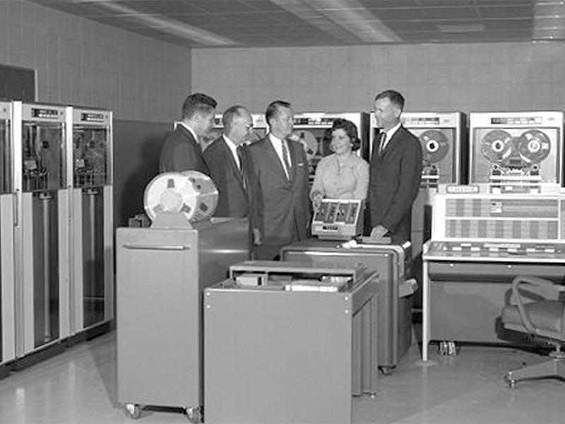 Επιστήμες - Πληροφορική - IBM