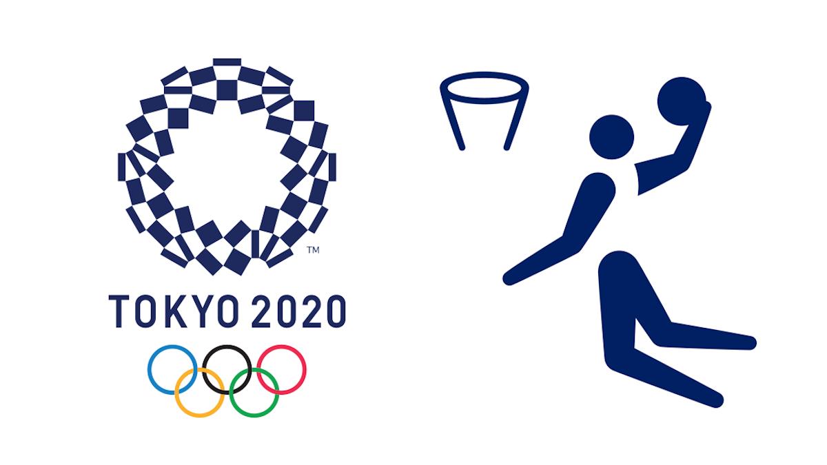 Τουρνουά μπάσκετ Ολυμπιακοί αγώνες