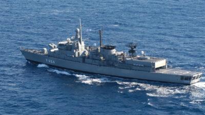 Φρεγάτα Κανάρης (F464)