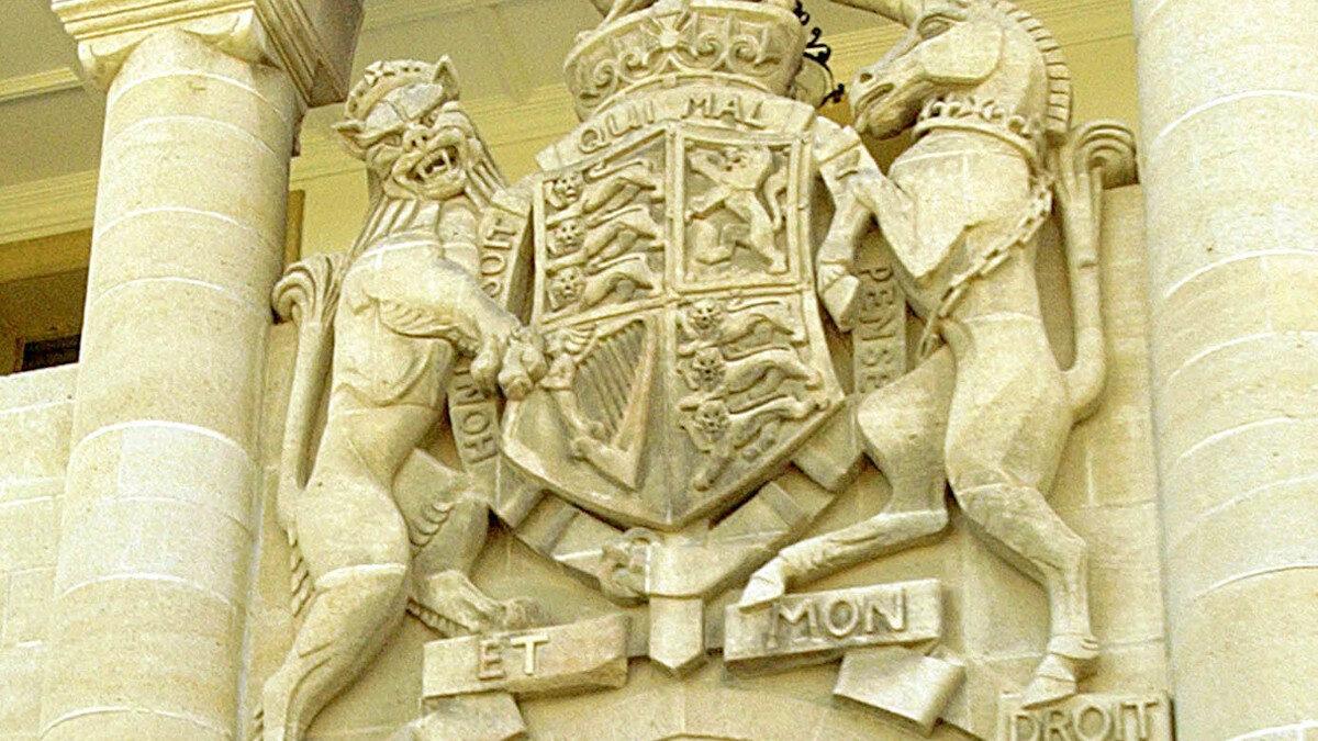 Προεδρικό Μέγαρο Κύπρου