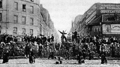 Εργατική Τάξη - Κομμούνα του Παρισιού