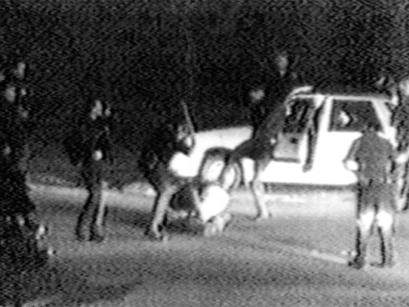 Ρατσισμός - Λος Άντζελες - ξυλοδαρμός Ρόντνεϊ Κινγκ
