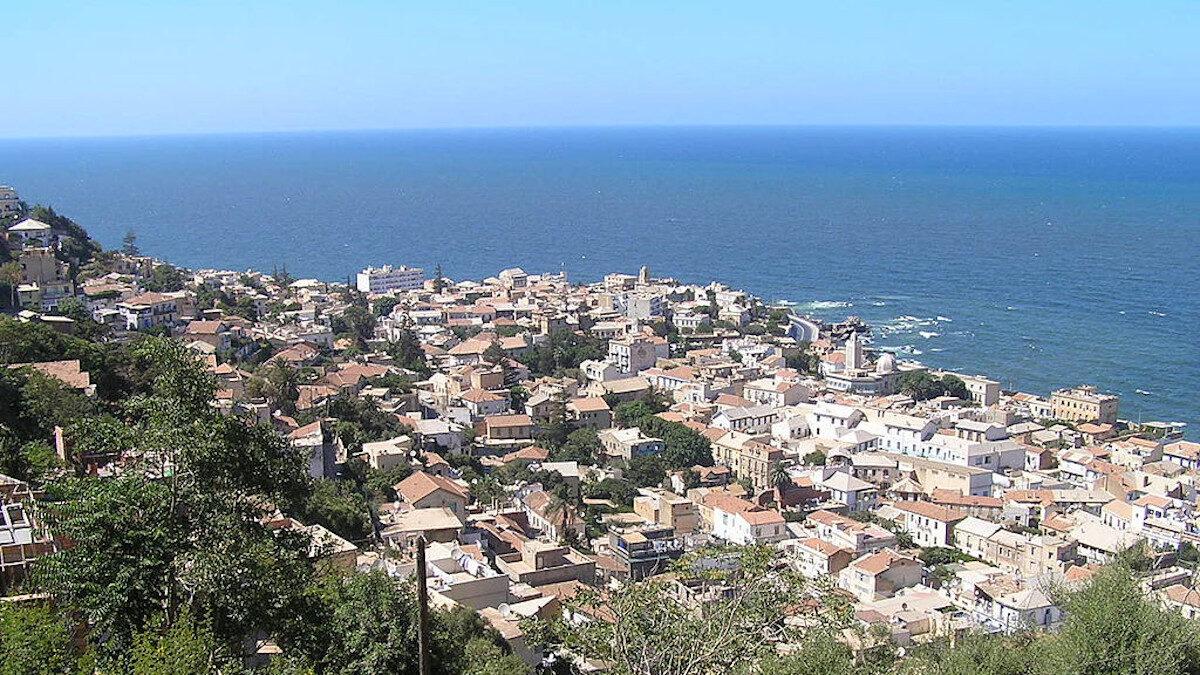 Alger Algeria