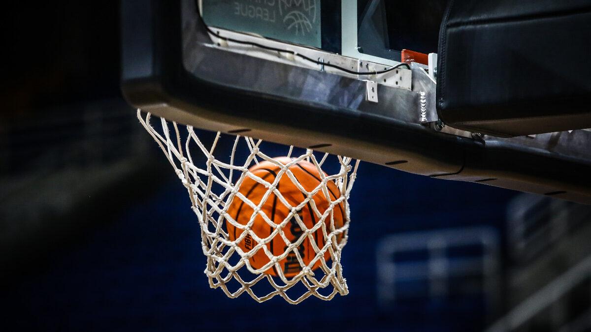 μπαλα του basket