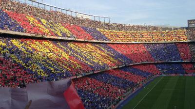 Μπαρτσελόνα Barcelona