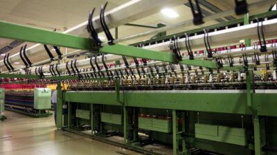 Εργοστάσιο Κλωστοϋφαντουργίας