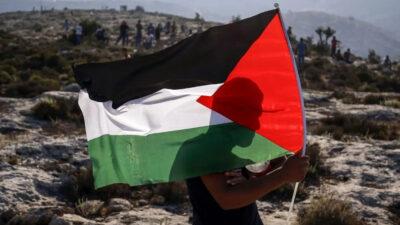 Παλαιστίνη, υπό την στρατιωτική κατοχή του κράτους δολοφόνου, του Ισραήλ