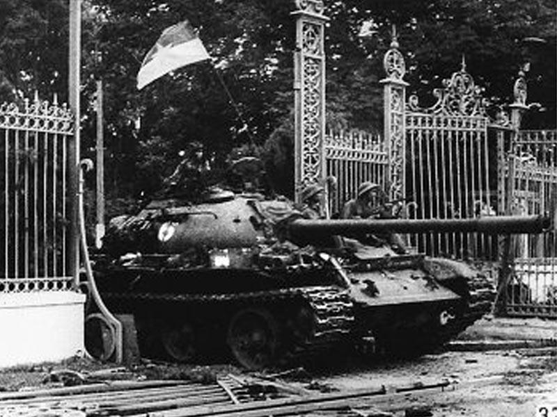 Πόλεμος του Βιετνάμ - Αμερικάνικος ιμπεριαλισμός - Νίκη Βιετκόγκ