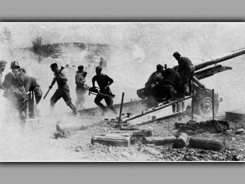 Β'ΠΠ - Ναζιστική Γερμανία - Ελλάδα - Εισβολή, 1941