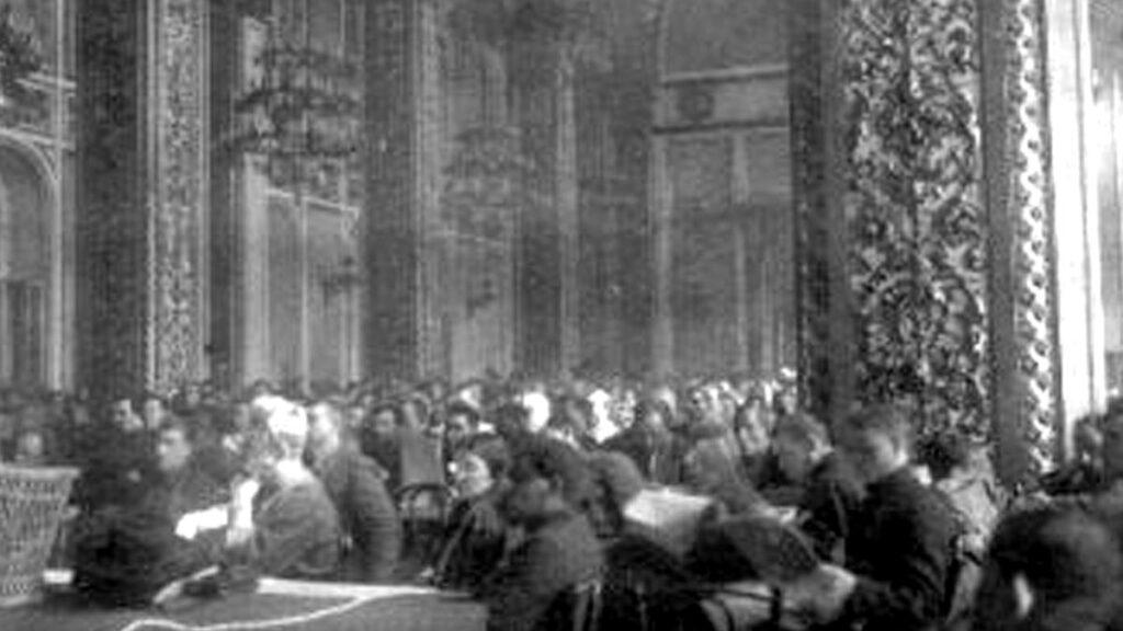 Κομμουνιστικό Κόμμα Ρωσίας (Μπολσεβίκοι) - 12ο Συνέδριο