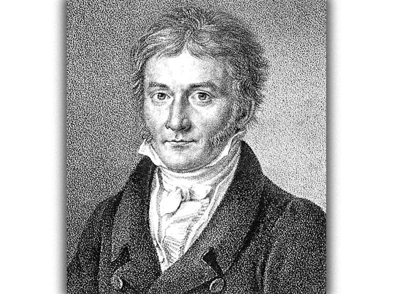 Επιστήμες - Μαθηματικά - Γιόχαν Καρλ Φρίντριχ Γκάους