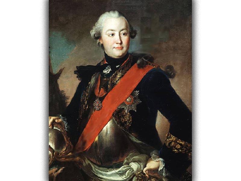 «Ορλοφικά» - εξέγερση στην Πελοπόννησο, 1770