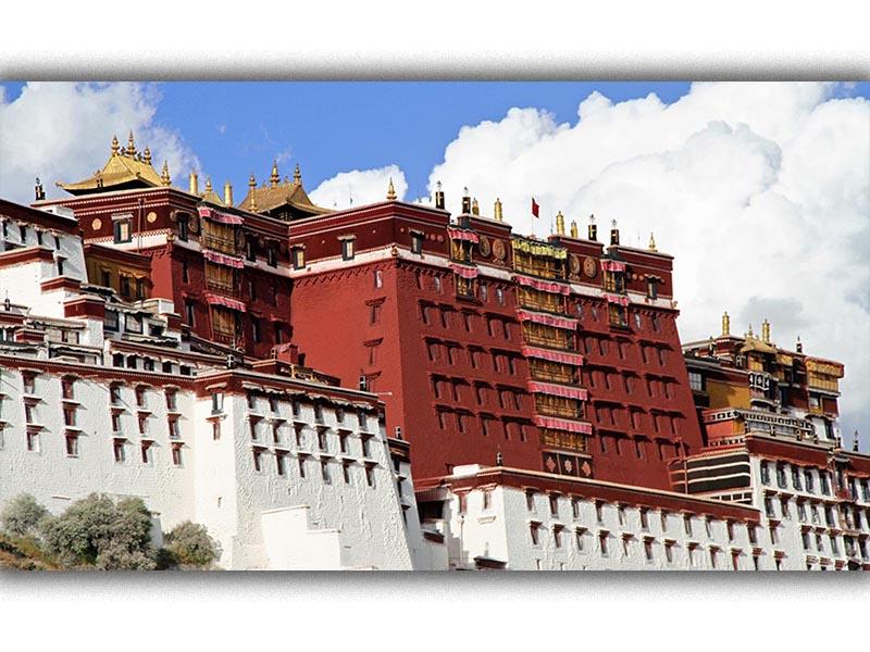 Θιβέτ - Λάσα
