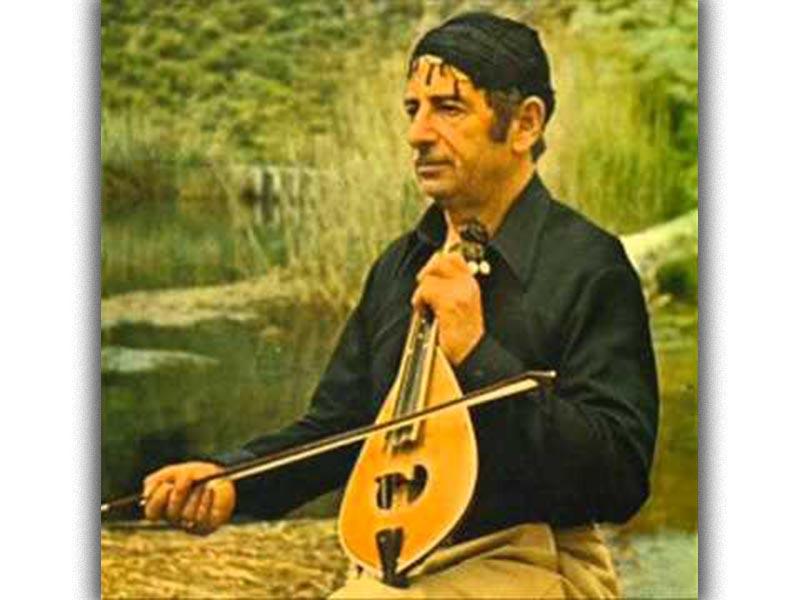 Πολιτισμός - Μουσική - Θανάσης Σκορδαλός