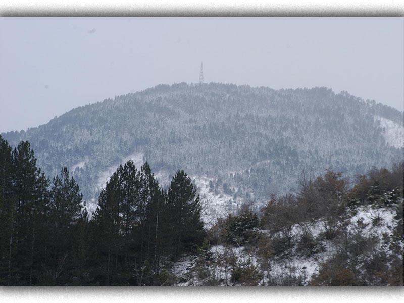 Ελλάδα - Κόνιτσα - Πύργος Στράτσανης - ΔΣΕ