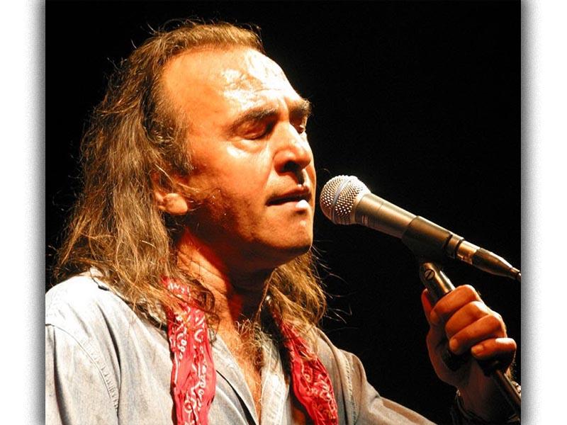 Πολιτισμός - Μουσική - Νίκος Παπάζογλου