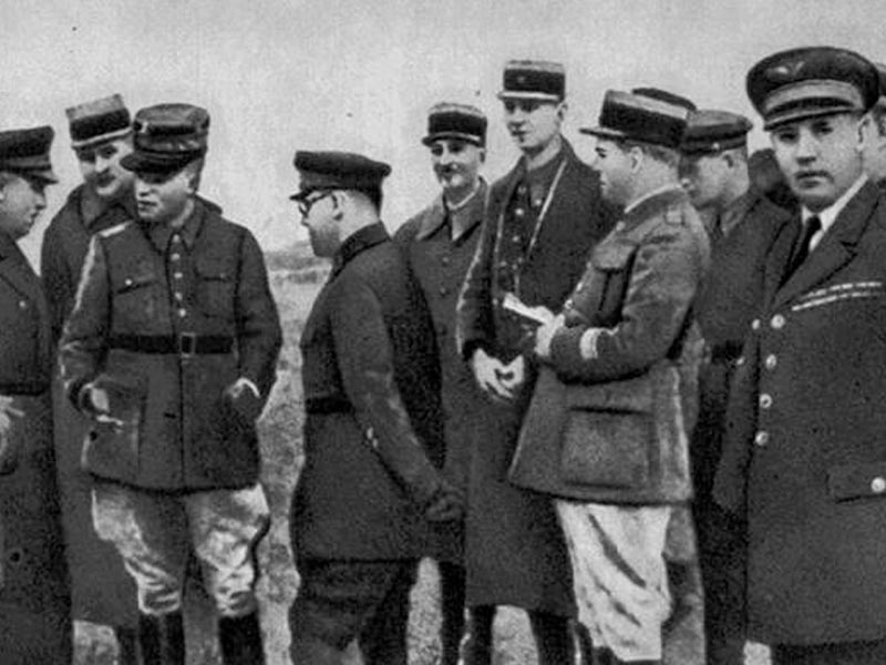 ΕΣΣΔ - Γαλλία - Σύμφωνο Αμοιβαίας Βοήθειας, 1935