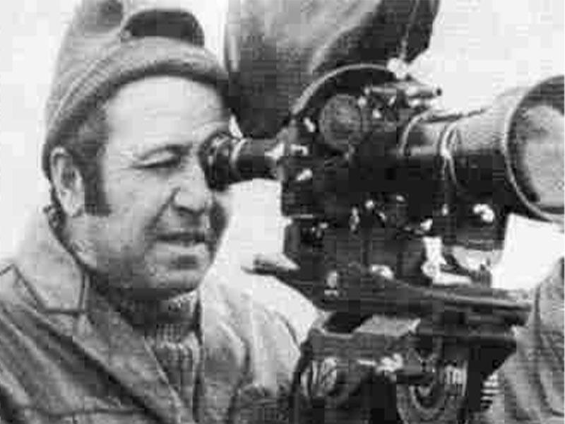 Πολιτισμός - Κινηματογράφος - Βασίλης Γεωργιάδης