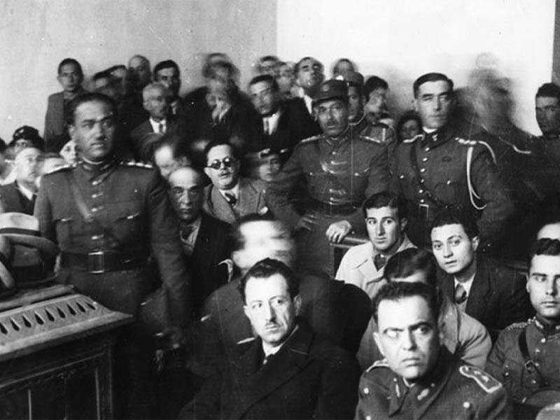 Ελευθέριος Βενιζέλος - στρατιωτικό κίνημα, 1935 - Στέφανος Σαράφης