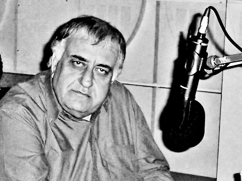 Δημοσιογραφία - Μουσική - Πάνος Γεραμάνης