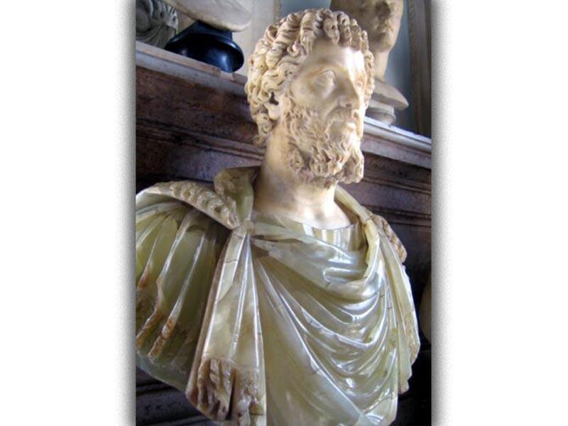 Αρχαία Ρώμη - Σεπτίμιος Σεβήρος