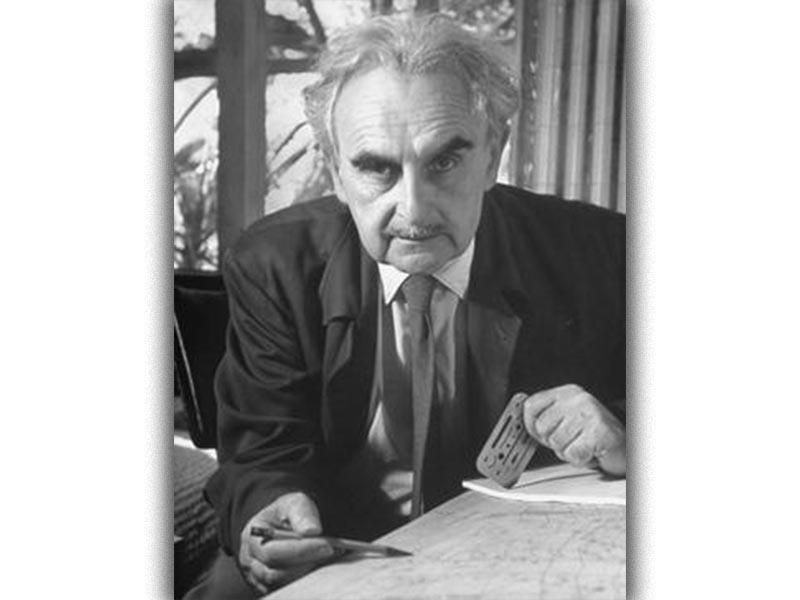 Επιστήμες - Αρχιτεκτονική - Ρίτσαρντ Τζόζεφ Νόιτρα