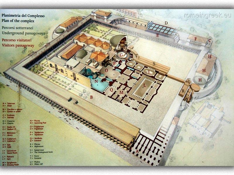 Αρχαία Ρώμη - Καρακκάλας
